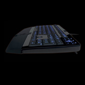 Razer Lycosa Gaming Keyboard image