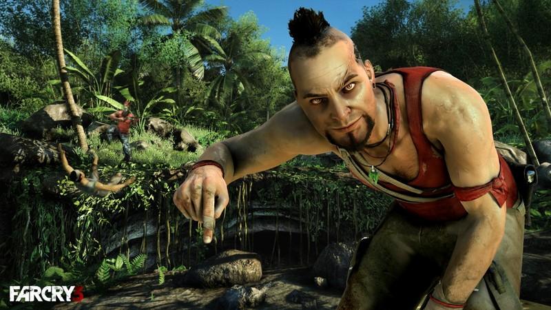 Far Cry 3 (Classics) for X360 image