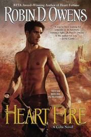 Heart Fire by Robin D Owens