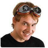 Captain America Radioactive Goggles