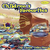 Don Linden Presents: Children's Favourites Volume 1 by Don Linden