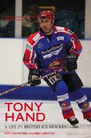 Tony Hand by Tony Hand image