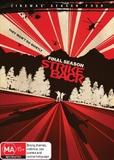 Strike Back - Season 4 on DVD