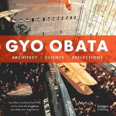 Gyo Obata by Marlene Birkman