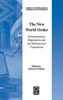 The New World Order image