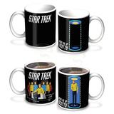 Star Trek Heat Change Mug