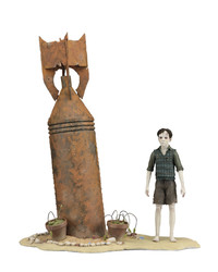 "The Devil's Backbone - 7"" Action Figure Set"