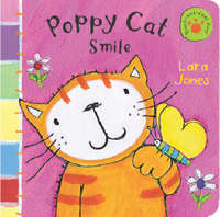 Poppy Cat Smiles image