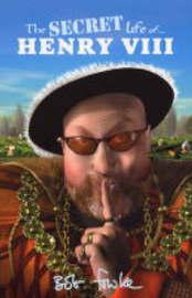 Henry VIII by Bob Fowke image