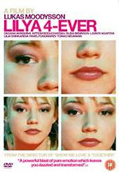 Lilya 4-ever on DVD