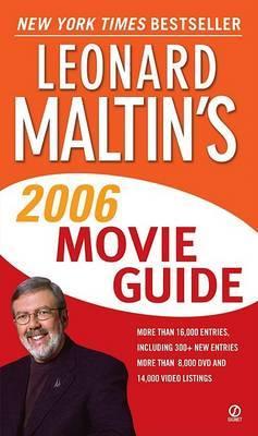 Leonard Maltin's Movie Guide 2 by Leonard Maltin