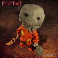 "Trick 'R Treat: Sam - 15"" Mega Scale Figure"