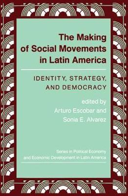 The Making Of Social Movements In Latin America image