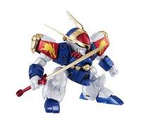 Robot Damashii [Side Mashin] Ryujinmaru 30th Anniversary Special Edition - Action Figure
