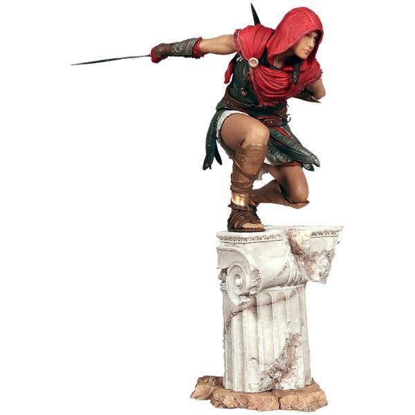 Assassin's Creed Dynasty Figurine Kassandra Merch Images at Mighty