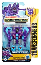 Transformers: Cyberverse - Scout - Slipstream