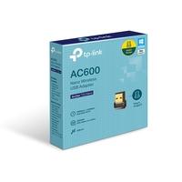 TP-Link AC600 Nano Wireless USB Adapter
