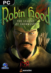 Robin Hood: Legend Of Sherwood for PC