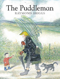 The Puddleman by Raymond Briggs image