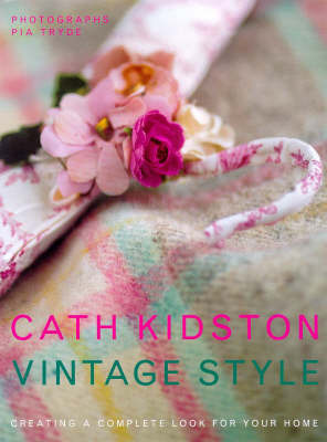 Vintage Style by Cath Kidston image