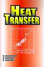 Heat Transfer by V.P. Isachenko image