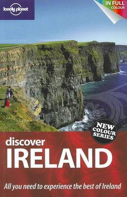 Discover Ireland (Au and UK) by Fionn Davenport image