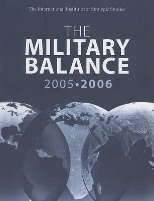 The Military Balance 2005-2006 image