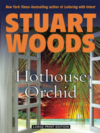 Hothouse Orchid by Stuart Woods image