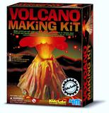 4M: Kidz Labs - Volcano Making Kit