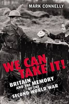 We Can Take It! by Mark Connelly