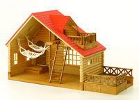 Sylvanian Families: Log Cabin image