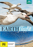 Earthflight DVD