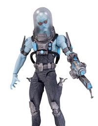 "Batman Mr.Freeze Designer 6.75"" Action Figure"