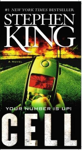 The Cell by Stephen King