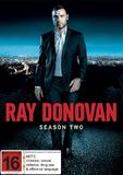 Ray Donovan - Season Two DVD