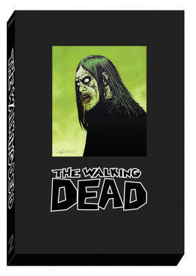 The Walking Dead Omnibus Volume 2 (New Printing) by Robert Kirkman