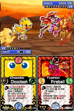 Final Fantasy Fables: Chocobo Tales for Nintendo DS image