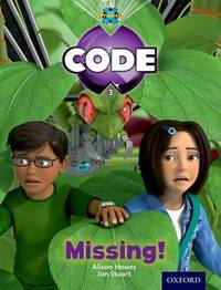 Project X Code: Bugtastic Missing by Janice Pimm