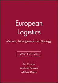 European Logistics by Jim Cooper