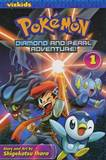 Pokemon Diamond and Pearl Adventure: Volume 1 by Shigekatsu Ihara