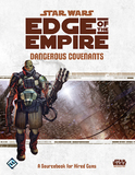 Star Wars: Edge of the Empire RPG - Dangerous Covenants
