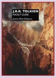 J.R.R. Tolkien by Jeremy Mark Robinson image