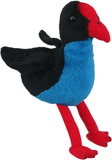 Antics: Mini Pukeko - 12cm Finger Puppet