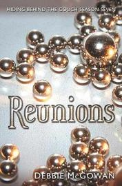 Reunions by Debbie McGowan image