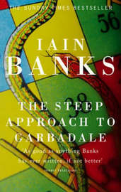 The Steep Approach to Garbadale by Iain Banks image