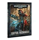 Warhammer 40,000 Codex: Adeptus Mechanicus