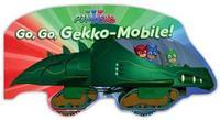 Go, Go, Gekko-Mobile! by A. E. Dingee