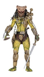 "Predator: Golden Angel Elder - 7"" Ultimate Figure"
