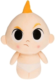 Incredibles 2: SuperCute Plush - Jack-Jack Baby