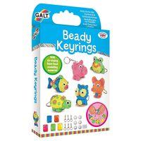 Galt : Beady Key Rings